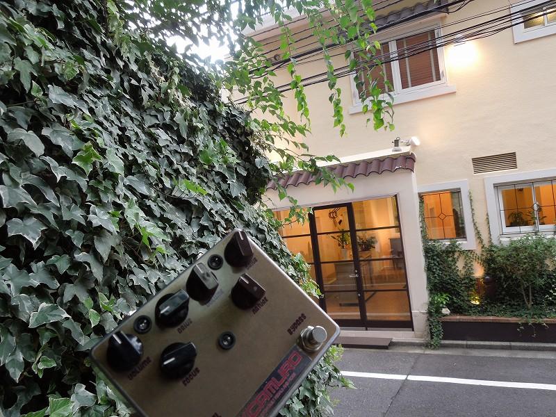 東京 エフェクター